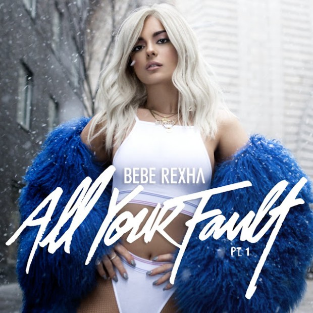 Bebe-Rexha-All-your-fault-cover